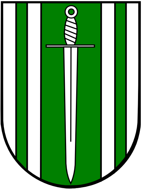 Wolter coat of arms